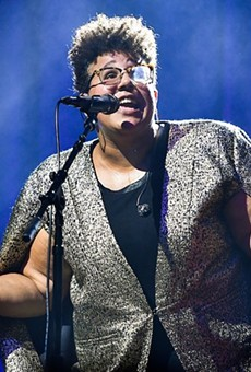 Alabama Shakes' Brittany Howard Headed to Aztec Theatre With New Solo Record
