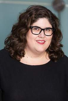 Ruby City Names Curator Elyse Gonzales as Its New Director (2)