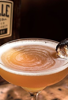 San Antonio Cocktail Conference: How to Imbibe and Celebrate the Alamo City's Drink Scene in 2020