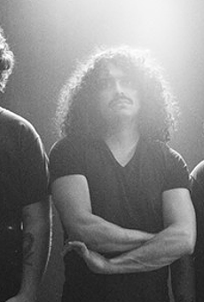 San Antonio Band Pinko to Celebrate Album Release with Show at Paper Tiger