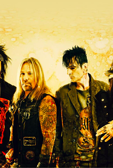 Mötley Crüe, Def Leppard, Poison and Joan Jett & The Blackhearts to Bring Tour to San Antonio After All