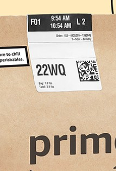 Online Grocery Delivery Options Expand for San Antonio Shoppers