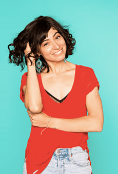 SNL Cast Member Melissa Villaseñor to Spend New Year's Eve in San Antonio with Sets at Laugh Out Loud Comedy Club