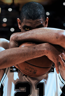 San Antonio Spurs' Tim Duncan and Becky Hammon Shortlisted for 2020 Naismith Memorial Basketball Hall of Fame