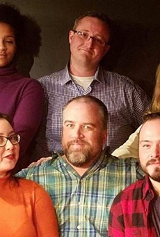 Overtime Theater Bringing Complicated Story of Gay Men with Wives to the Stage