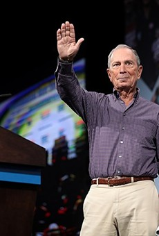 Michael Bloomberg Will Kick Off 'Day One' of His Presidential Campaign in San Antonio This Saturday