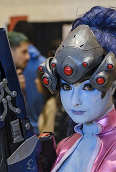 Gamers and Geeks Taking Over Downtown San Antonio This Weekend at PAX South