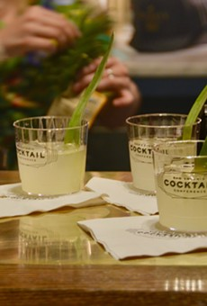 San Antonio Cocktail Conference 2020 Celebrates Growing Food and Beverage Scene During Opening Night at the Majestic Theatre