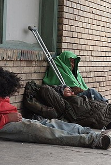 San Antonio Wins $10 Million to Assist With Homelessness and Affordable Housing