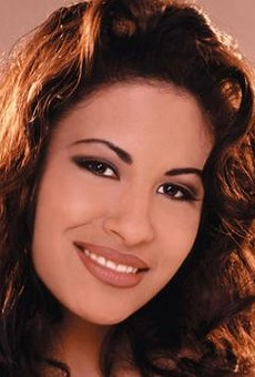 Quintanilla Family Cancels Fiesta de la Flor, Corpus Christi Festival Dedicated to Selena