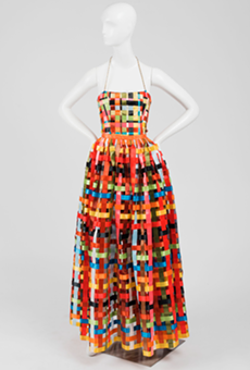 New McNay Art Museum Exhibition to Showcase the Couture, Everyday Trends of '90s Fashion