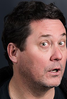 Comedian Doug Benson Bringing His Movie-Themed Podcast to Laugh Out Loud Comedy Club This Weekend