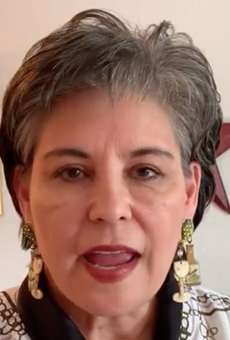 Bexar County Republican Chair Cynthia Brehm and Another Woman Exchange Assault Allegations