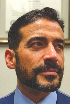 Former Bexar District Attorney Nico LaHood Joins Michelle Barrientes-Vela's Defense Team