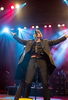 Psychedelic Furs Return to San Antonio Ahead of First New Release in Nearly 30 Years