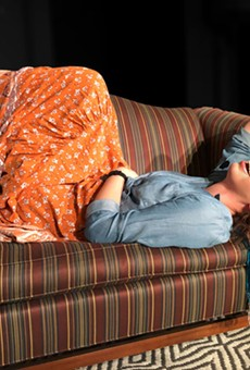 Shakespeare Classic Twelfth Night Opens at the Overtime Theater This Weekend