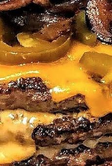 Trilogy Burger Bistro Brings Family-Friendly Options to North San Antonio