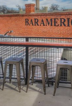 Bar America Announces Temporary Closure for Building Renovations (2)