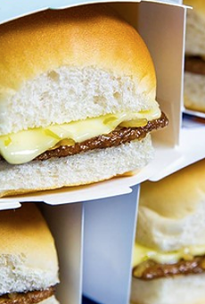 White Castle Will Pop Up With Sliders at San Antonio Food Bank on Monday