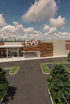 EVO Entertainment to Open Second San Antonio-Area Location by 2021