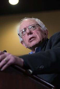 Bernie Sanders Opens San Antonio Office, Names Local Union Organizer to Run It