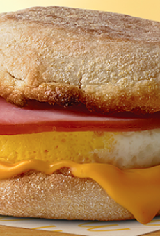 McDonald's Will Give Away Free Egg McMuffins in San Antonio on Monday