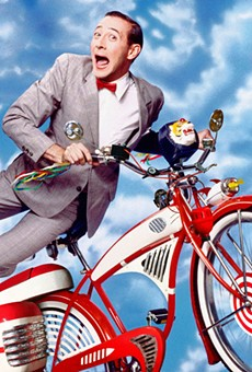 Paul Reubens Will Be in San Antonio for Special 35th Anniversary Tour of Pee-Wee's Big Adventure
