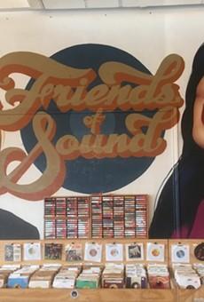 San Antonio Record Stores