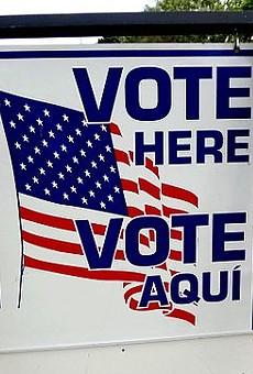 Texas Municipalities Could Push Back May Elections to November Due to Coronavirus Crisis