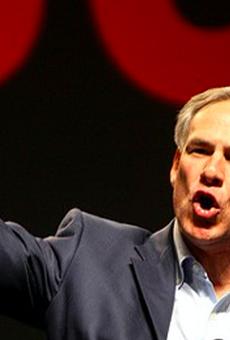 Texas Gov. Greg Abbott Uses Coronavirus Pandemic as Excuse to Ban Abortions
