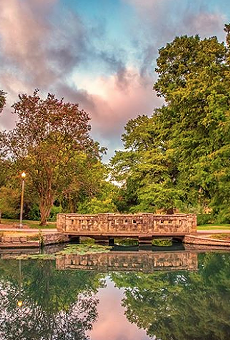 Mayor Nirenberg to San Antonio: Stop Congregating in Parks During Outbreak or We'll Close Them