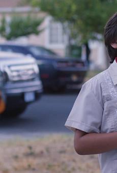 San Antonio Native Adelina Anthony's 'La Serenata'  Wins HBO Latinx Short Film Competition (3)