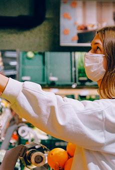 With Local Coronavirus Cases Rising Above 900, San Antonio Makes Masks Mandatory