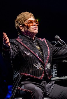 Elton John is one of the top concert draws forced to cancel or postpone tours because of the coronavirus pandemic.