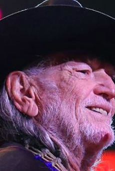 Willie Nelson Releases Video Urging Texans to Help Food Banks During Coronavirus Pandemic (2)