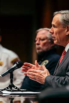 Texas Gov. Greg Abbott Says He'll Soon Share Plan to Reopen Restaurants, Retailers and Salons