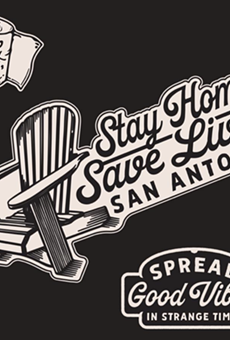 Design Company DeuxSouth Selling Pandemic-Themed Stickers to Benefit San Antonio Food Bank (2)