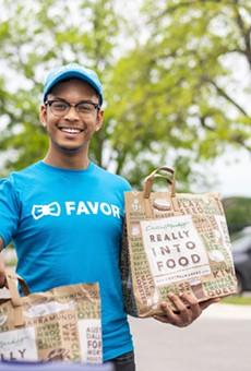 H-E-B and Favor Launch Express Delivery Service, 2-Hour Delivery on Select Items