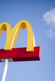 San Antonio First Responders and Healthcare Workers Can Now Receive Free Meals At McDonald's