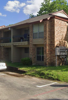 The Olmos Club Apartments