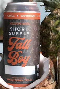 San Antonio's Dorćol Distilling Introduces Short Supply Tall Boy with Wheat-A-Colada Limited Run (3)