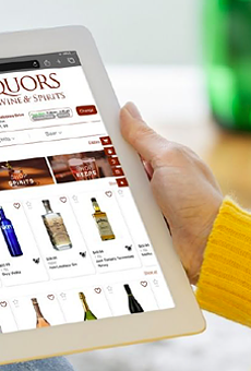 Twin Liquors Introduces Online Ordering, Delivery at San Antonio Stores