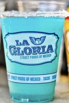 La Gloria Pearl is offering three-course party packs and margaritas to-go for Cinco de Mayo.