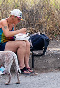 New Analysis Shows Number of Homeless People in San Antonio on the Rise