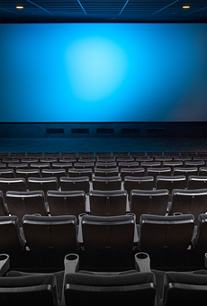 San Antonio's City Base Cinema Reopening Friday With New Social Distancing Policies