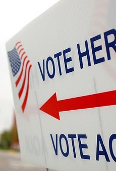 Texas Supreme Court Puts Hold on Expansion of Mail-In Voting During Pandemic