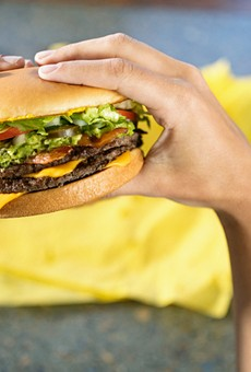 San Antonio-Based Whataburger Offering Buy One, Get One Free Deal for National Burger Month