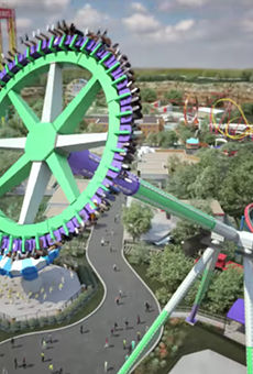 Six Flags Announces New Safety Procedures in Anticipation of Reopening Texas Locations
