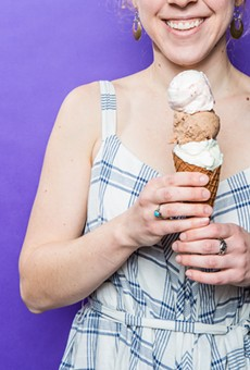 Lick Honest Ice Creams is Opening a New Downtown San Antonio Location