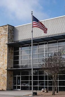 WB Liquors Bourbon Auction Raises $18,000 for San Antonio and Brazos Valley Food Banks